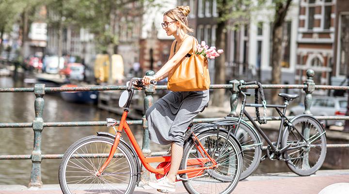 Gemeente Amsterdam vergroot effectiviteit door meer veranderkracht