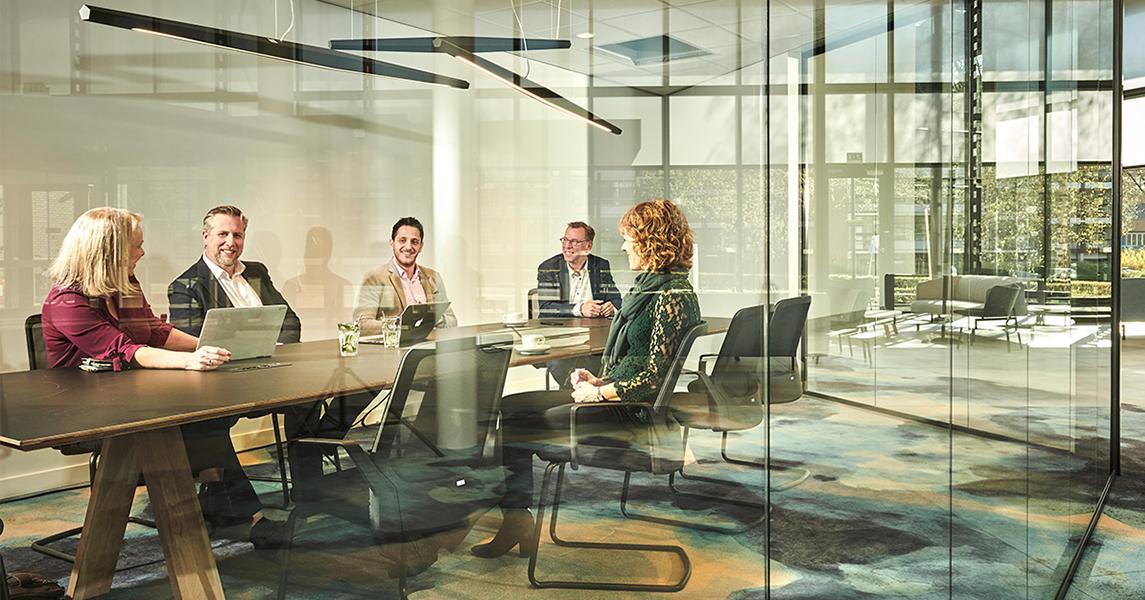 Wat kenmerkt het leiderschap van de programmamanager