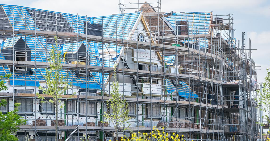 Gemengd bouwen in aandachtswijken; lessen uit recente MKBA's