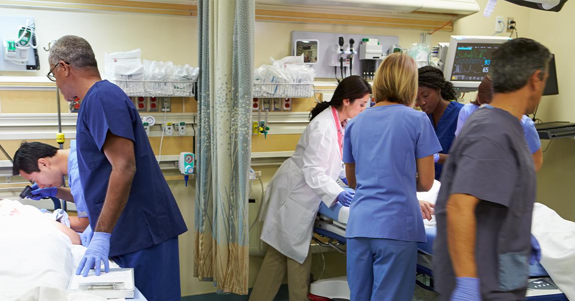 Hoe zorgt een nieuw kabinet voor voldoende zorgpersoneel