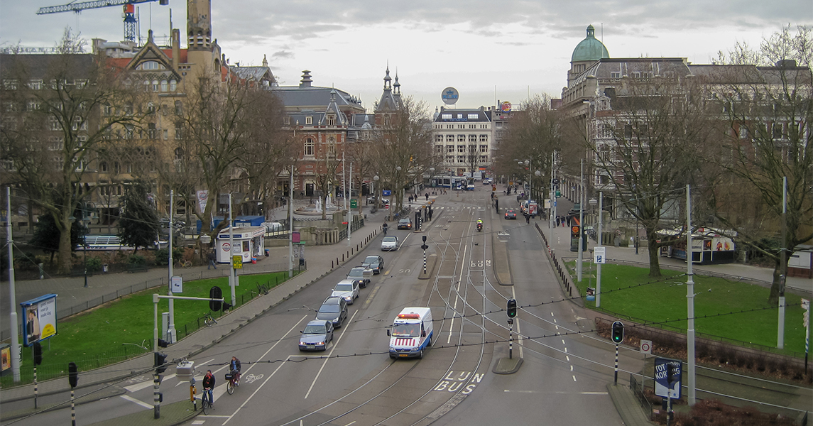 Leren door te doen: ervaringen Praktijkproef Amsterdam