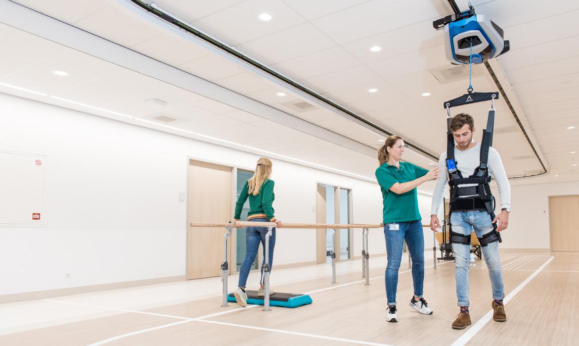 Succesvol samenwerken: vanuit vertrouwen de patiëntenzorg nóg beter maken