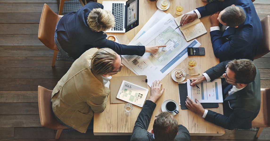Het belang van een afwegingskader bij portfoliomanagement