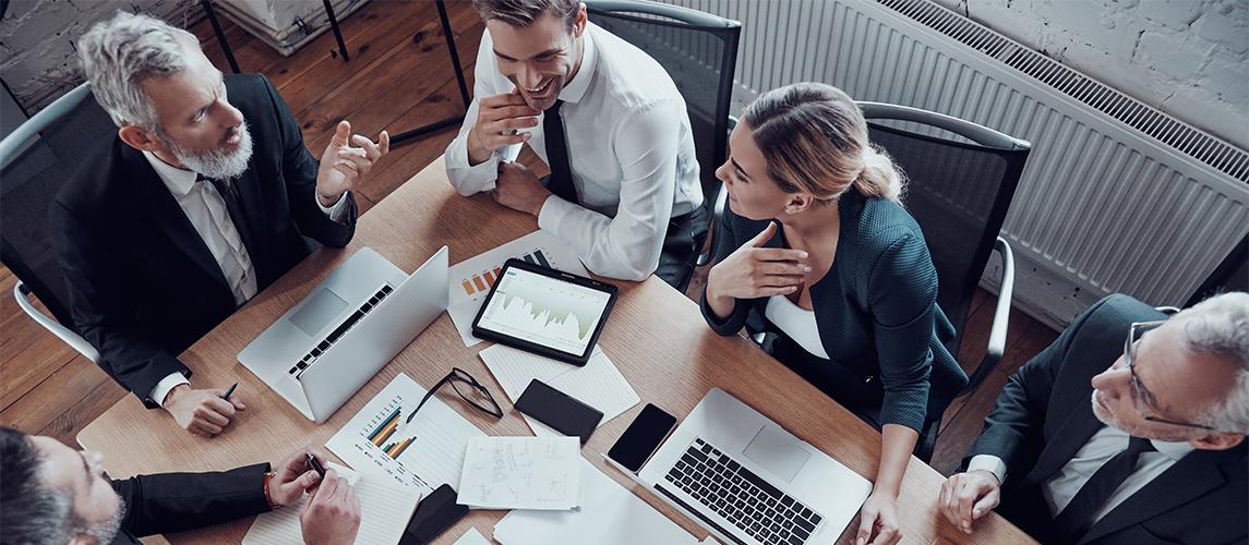 Portfoliomanagement: waar gaat het bestuur over?