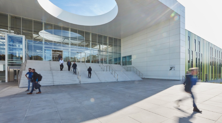 MKBA 'light' laat meerwaarde campusontwikkelings organisatie zien