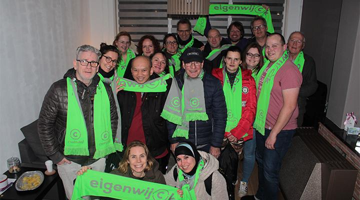 Hoe Dordrecht samen met bewoners de energietransitie in de wijk aanpakt