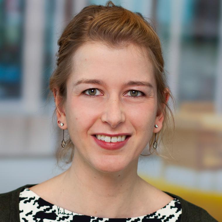 Alexandra Bongers