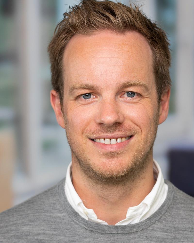 Arnoud van Waes