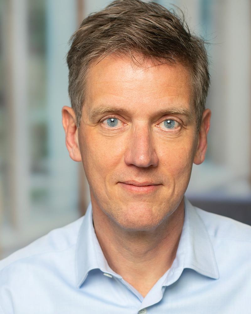 Erik Jan Rouwenhorst