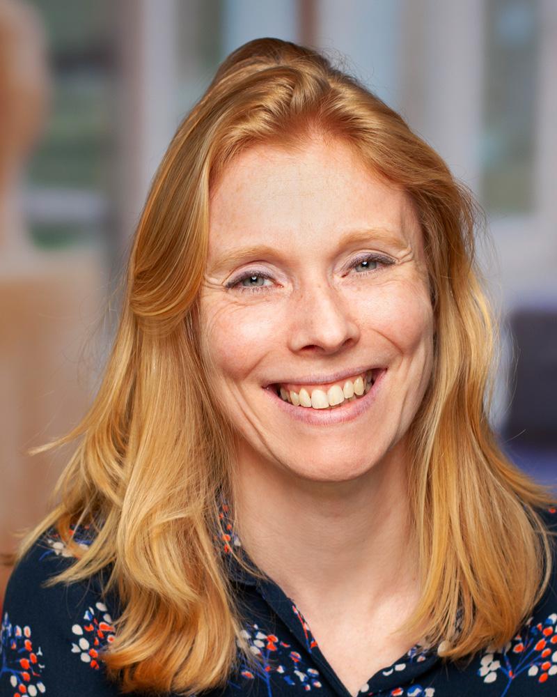 Evelyne Brandenburg