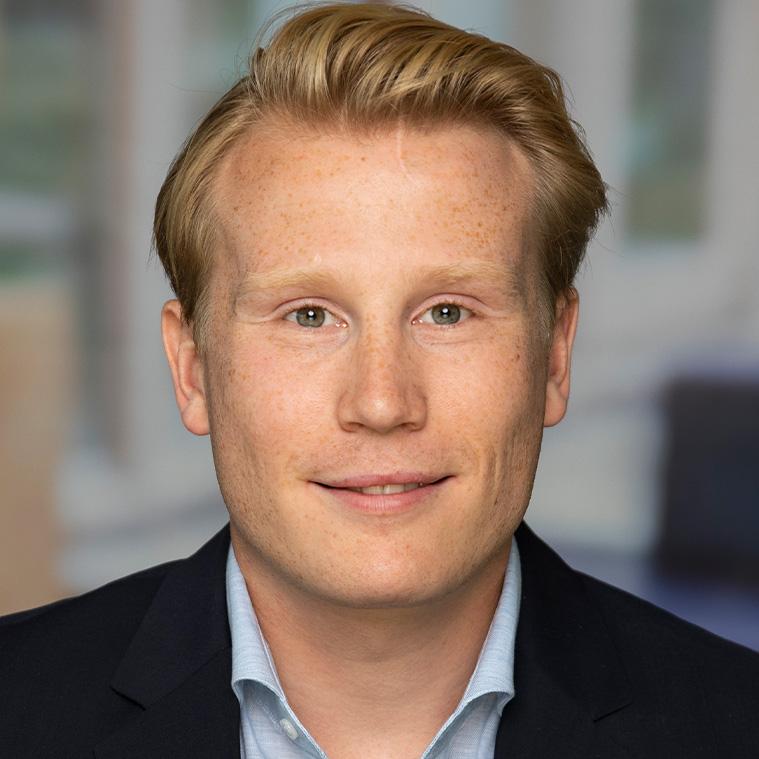 Jasper Oudshoorn
