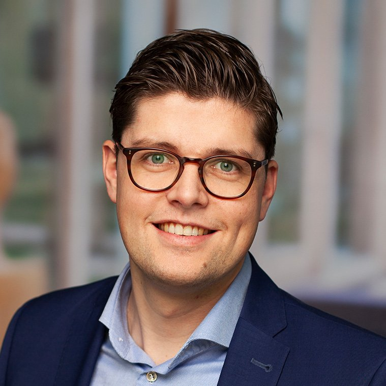 Jonathan van den Heuvel