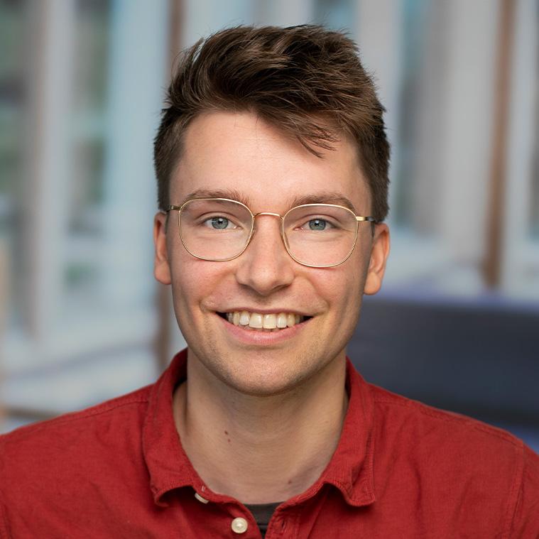 Joost Ruiter