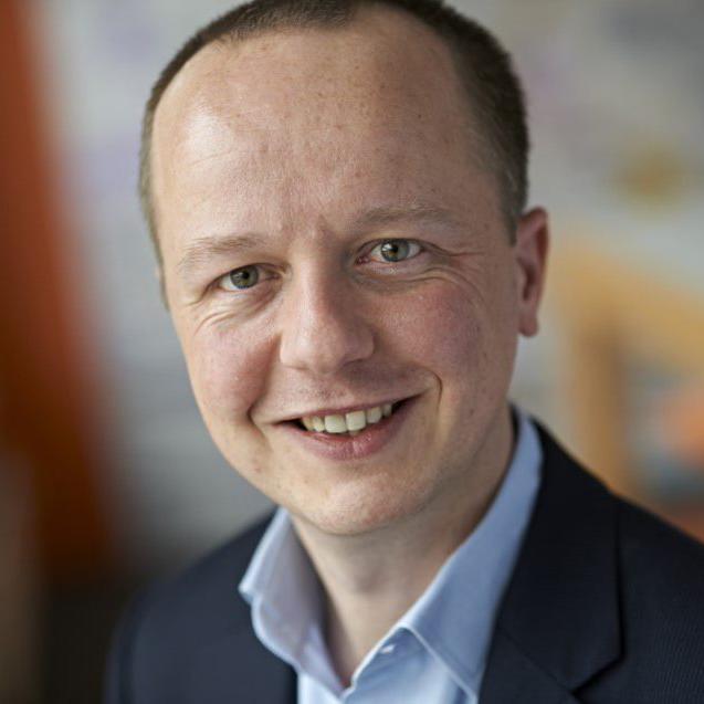 Marcel van Bockel