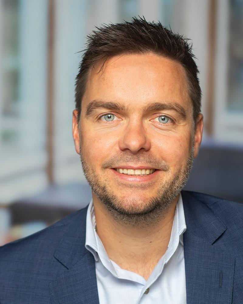 Mike van Moerkerk