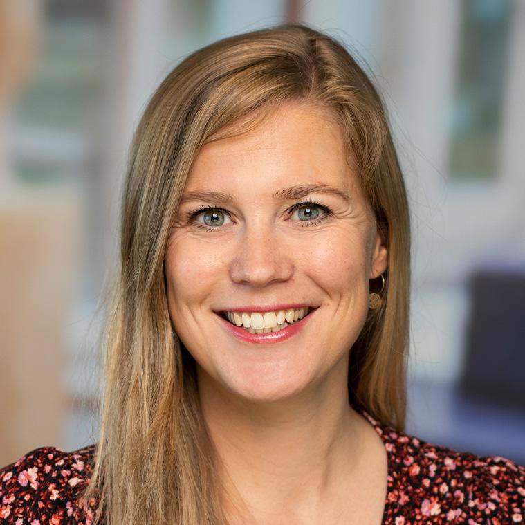 Nanda van Rijn–Koppers