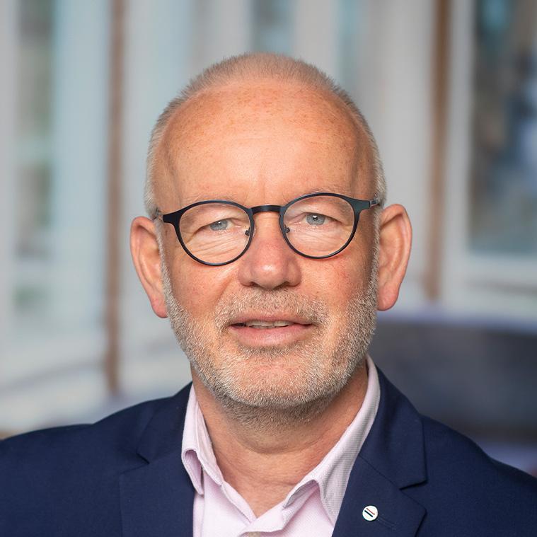 Peter van Dusseldorp