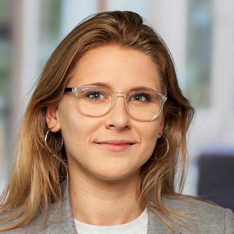 Sophie Hoogendijk