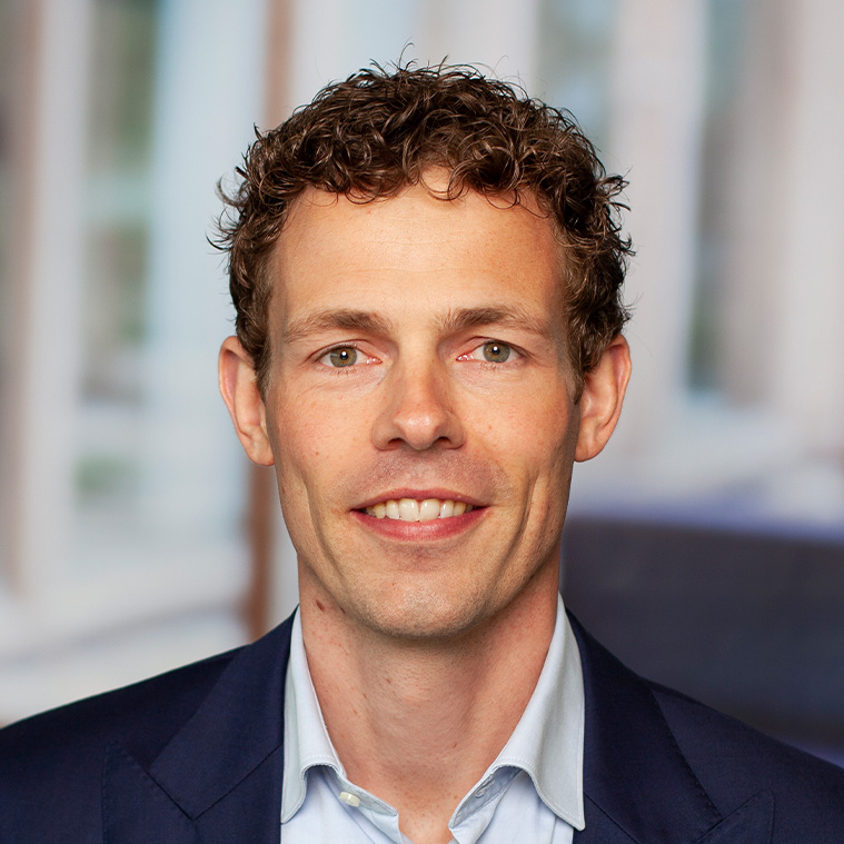 Stefan Nieuwenhuijsen