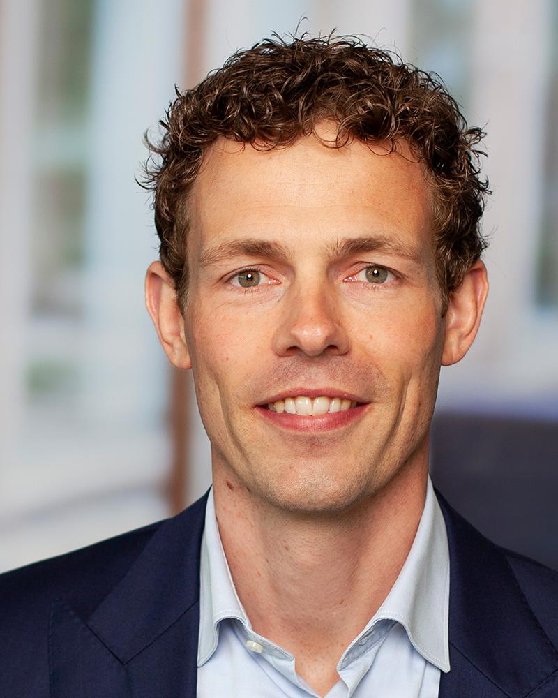 Stefan Nieuwenhuijsen-profiel