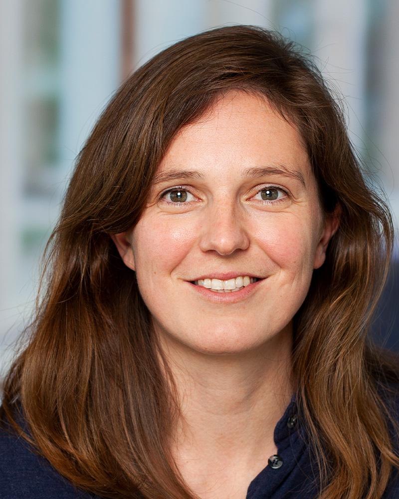 Suzanne Potjer
