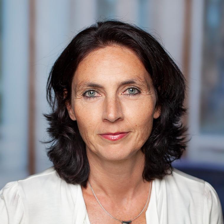 Daniëlla van Well-Stam