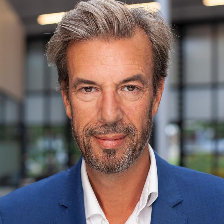 Gregor Heemskerk