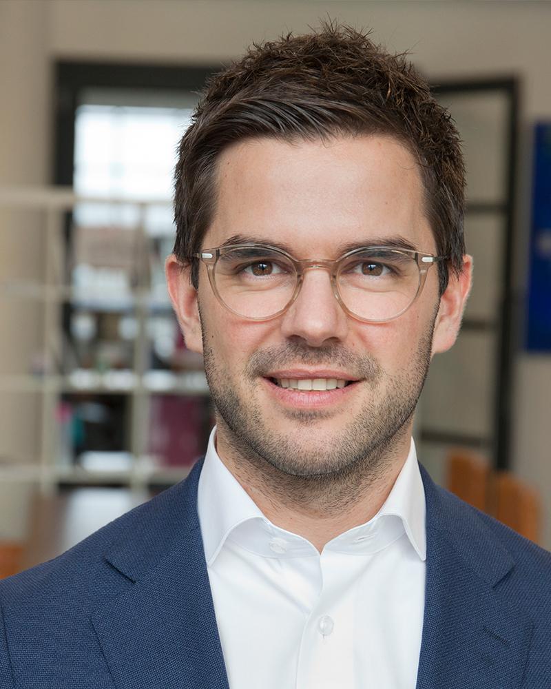 Frank van Es