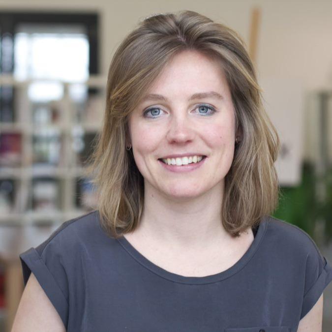 Miriam Oostinga