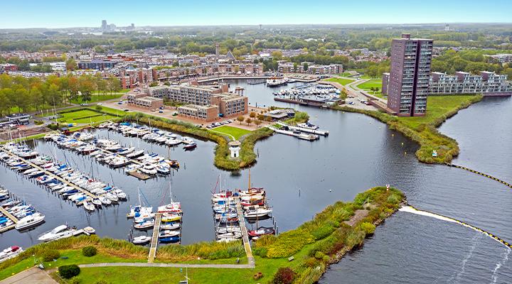 Organisatieadvies programma duurzaamheid Almere
