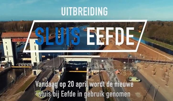 Opening dronevideo Sluis Eefde