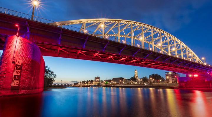 Organisatieadvies programma energietransitie Gemeente Arnhem