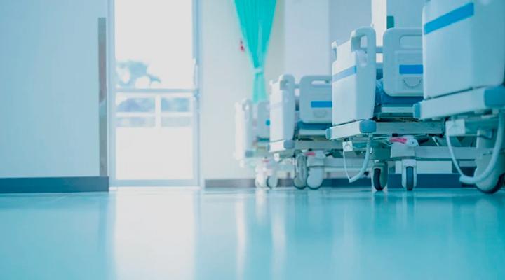 Crisissituatie ziekenhuisbestuur in korte tijd genormaliseerd