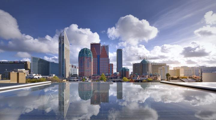 Innovatief programma maakt overheidsgebouwen Den Haag duurzaam