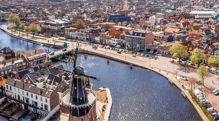 Professionalisering beheer maatschappelijk vastgoed in Haarlem