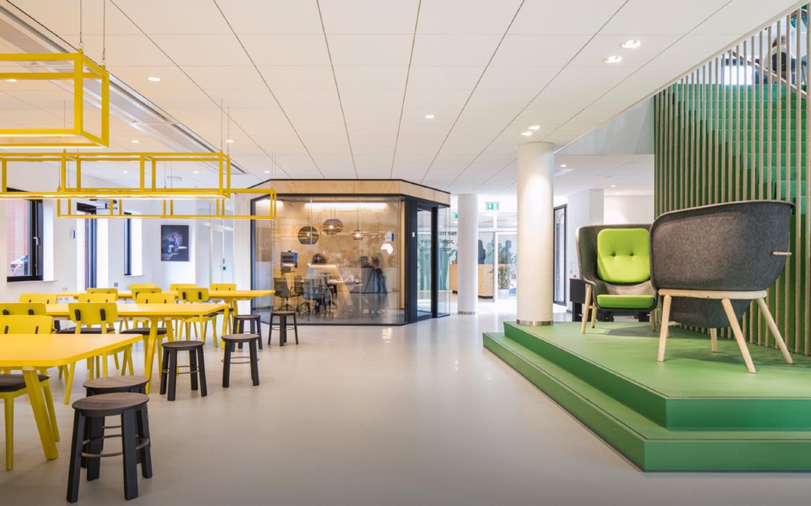 Samen voor een gezond Nederland: het perspectief van de zorgverzekeraar