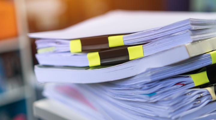 Storytelling maakt betekenis die rechercheurs geven aan administratieve taken inzichtelijk